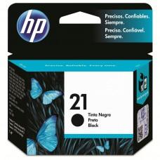Μελάνι HP 21 Black